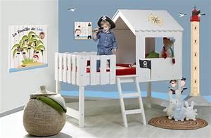 Decoration Theme Mer A Faire Soi Meme : d co chambre pirate a faire soi meme ~ Preciouscoupons.com Idées de Décoration
