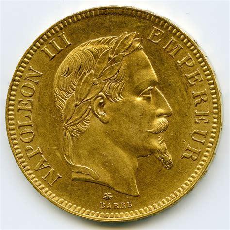 bureau change strasbourg napoléon iii 100 francs 1862 a