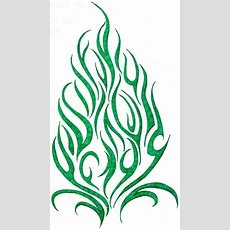 Fire Flames Black And White Clipart  Projects To Try  Tribal Tattoos, Tribal Tattoo Designs