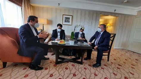 Perwakilan Iran, Rusia, China mengadakan pembicaraan dalam ...