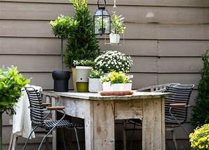Herbstdeko Für Terrasse : sch ne ideen f r eure herbstdeko auf terrasse und balkon ~ Lizthompson.info Haus und Dekorationen