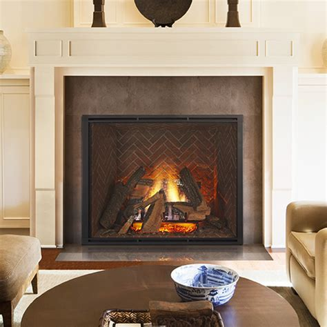 Heat & Glo TRUE Zero Clearance Gas Fireplace   NW Natural