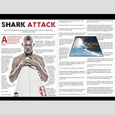 Make A Surf Magazine Article In Adobe Indesign  Part 1 Youtube