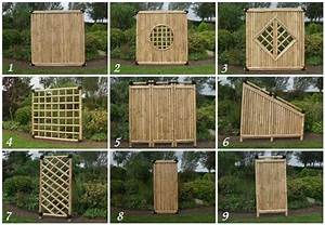 Bambus Edelstahl Sichtschutz : bambus sichtschutz garten zaun gartenzaun windschutz bambuszaun anji nature ebay ~ Markanthonyermac.com Haus und Dekorationen