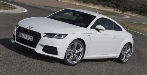 Audi Tt 2015 by 2015 Audi Tt The Guide Photos 1 Of 4