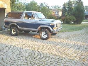 "1 OWNER 1978 Ford Bronco CUSTOM INTERIOR ""NEW MOTOR 35k MILES"" 98% RUST FREE BOD for sale ..."