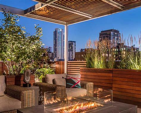 chicagogardens 187 rooftop landscape garden design