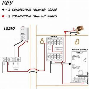 Walk In Cooler Wiring Diagram Sample