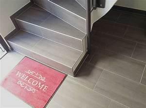 Feinsteinzeug Fliesen Außenbereich Verlegen : geflieste treppen treppenstufen in feinsteinzeug ~ Michelbontemps.com Haus und Dekorationen