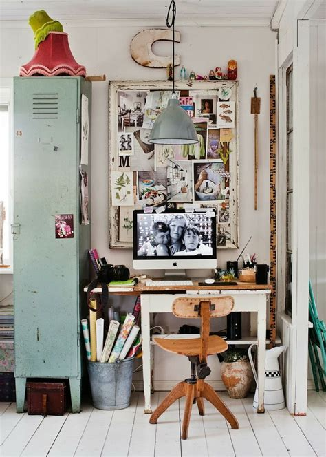 decoration bureau 26 industrial home offices that your mind digsdigs