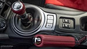 2019 Toyota Supra With Manual Transmission Definitely