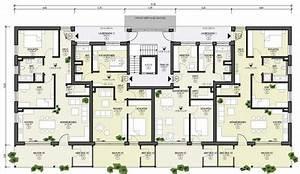 Mehrfamilienhaus Bauen Kosten Qm : mehrfamilienhaus pfingen zw lf mal wohnen unter einem dach ~ Lizthompson.info Haus und Dekorationen