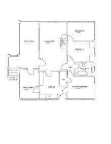simple open floor plans simple small house floor plans quotes
