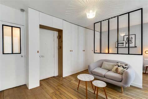 comment faire une separation dans une chambre comment créer une chambre dans un studio sans édifier un mur