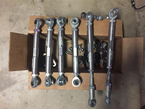 rss suspension parts  gtrs rennlist porsche