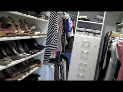 best closet in the world
