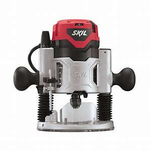 What Is A Plunge Base Router Used For