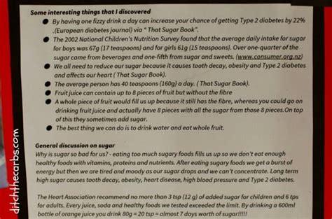 sugar science fair project   sugar