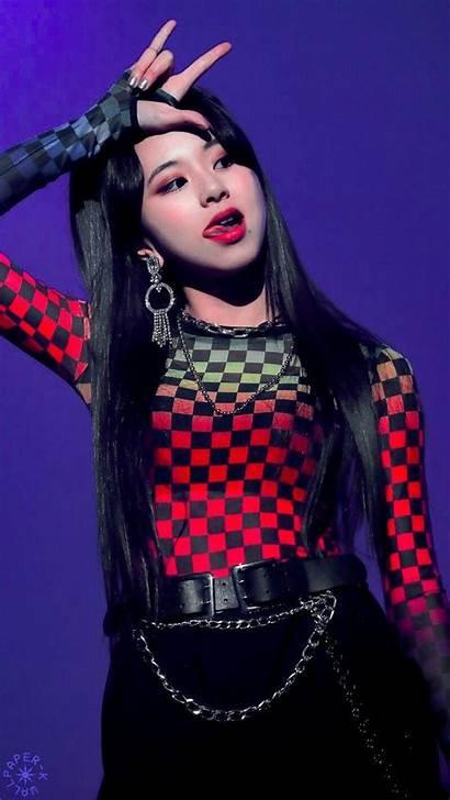Twice Chaeyoung Kpop Nayeon Wallpapers Groups Halloween
