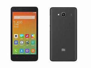 Xiaomi Redmi 2 Prime  U0026 39 Made In India U0026 39  Smartphone Launched