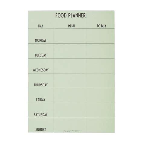 Planning détaillé des jours de la semaine.les réunions séminaires prévus ou repas d'affaires seront notés. Planning semaine | Planificateur hebdomadaire de repas ...