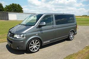 Vw T5 Transporter : mtm 39 s vw t5 multivan gives you 355hp for 21 250 carscoops ~ Jslefanu.com Haus und Dekorationen