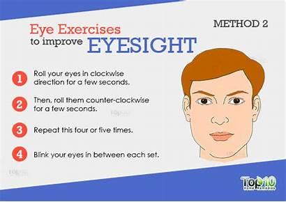 Eyes Remedies Eyesight Improve Top10homeremedies Eye