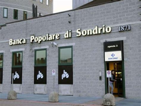 Popolare Sondrio by Popolare Di Sondrio Introduce Il Cfa Borsa Finanza