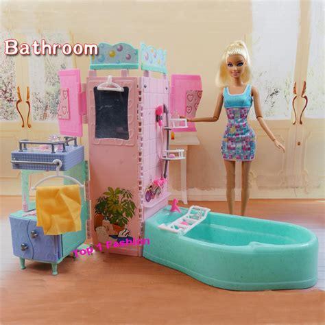 Doll House Bathroom  Chinese Goods Catalog Chinapricesnet