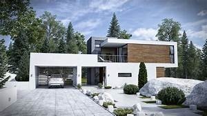 25 Awesome Examples Of Modern House  U2013 The Wow Style