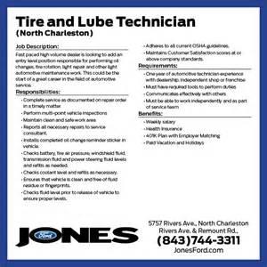 tire lube technician resume model of a resume for bestsellerbookdb