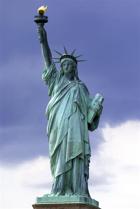 Fun And Informative Statue Of Liberty Facts For Kids