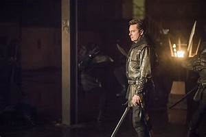 Ra's al Ghul - Arrow Season 4 Episode 13 - TV Fanatic