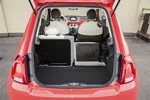 Coffre Fiat 500 : essai fiat 500 2015 m me pot m me recette photo 17 l 39 argus ~ Gottalentnigeria.com Avis de Voitures