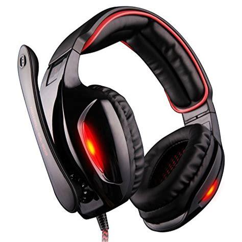 Sades Sa 968 Gaming Headset sades sa902b 7 1 channel usb surround stereo wired