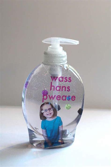 diy soap dispensers  dress   sink