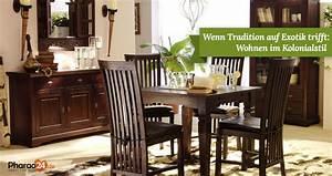 Möbel Im Kolonialstil : zum shop wenn tradition auf exotik trifft wohnen im kolonialstil ~ Sanjose-hotels-ca.com Haus und Dekorationen