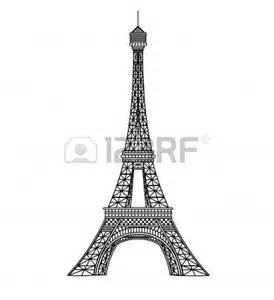 Eiffel Tower Clip Art Free