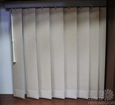 Window Treatments Vertical Blinds by Beauti Vue Macrame Vertical Blinds New Stock From