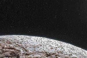 Makemake – dwarf planet, brightest planet in Kuiper Belt ...