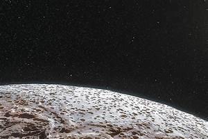 Makemake – dwarf planet, brightest planet in Kuiper Belt ...