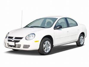 Dodge Neon 2005 Wheel & Tire Sizes PCD fset and Rims