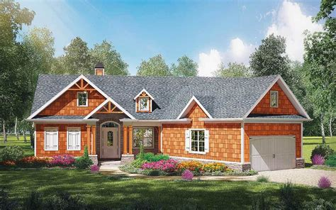 plan ge cost effective craftsman house plan cabin house plans craftsman house plans