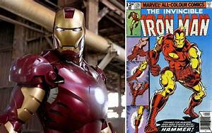 Superhero, Costumes, In, Movies, Ranked, By, How, Much, They, Improved, On, The, Comics
