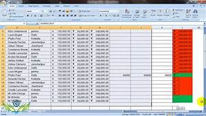 Excel 2007 Project For Students   How Can Create A Chain