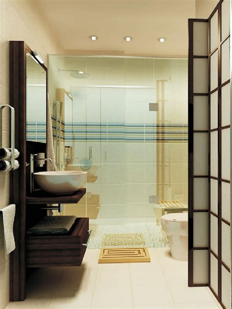 Midcentury Modern Bathrooms Pictures & Ideas From Hgtv Hgtv