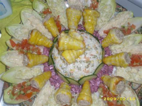 cuisine facile et originale nouvelle salade composée instants en cuisine avec sam