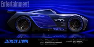 Storm Cars 3 : video meet jackson storm the villain in cars 3 the wheelz ~ Medecine-chirurgie-esthetiques.com Avis de Voitures