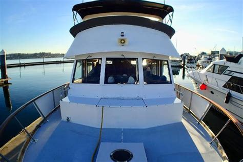 Electric Boat Bremerton Wa by 1969 Stephens Trawler Bremerton Wa For Sale 98337 Iboats
