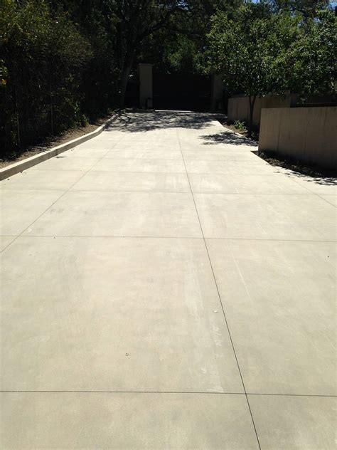 concrete finishes terra ferma landscapes
